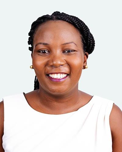 Joyce Adeka